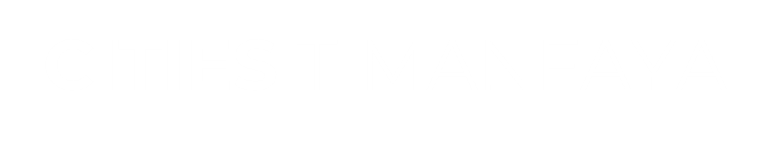 CITIES TIMANFAYA Project Official Website Logo